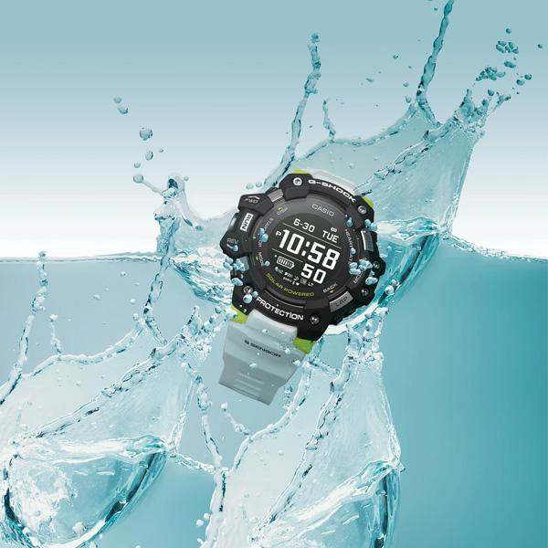 G-Shock G-Squad Watch GBDH1000-1A7