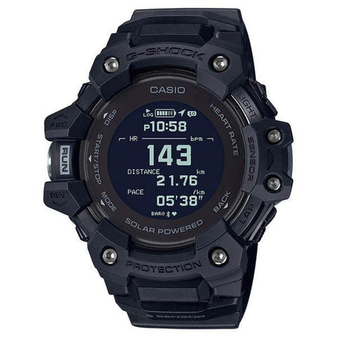 G-Shock G-Squad Watch GBD-H1000-1