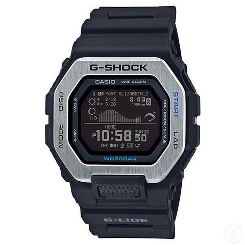 G-Shock G-Lide Bluetooth Watch GBX-100-1