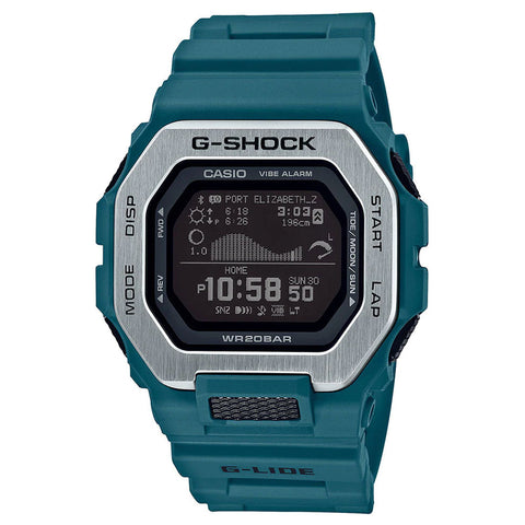 G-Shock G-Lide Bluetooth Watch GBX-100-2