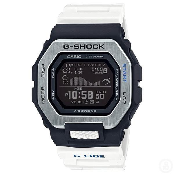 G-Shock G-Lide Bluetooth Watch GBX-100-7