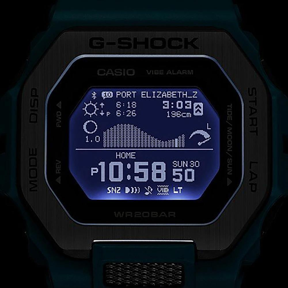 G-Shock G-Lide Surfing Watch GBX-100NS-4