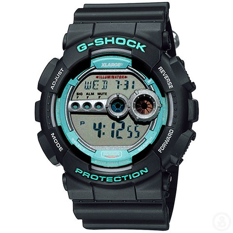 G-Shock x X-Large Watch GD-100