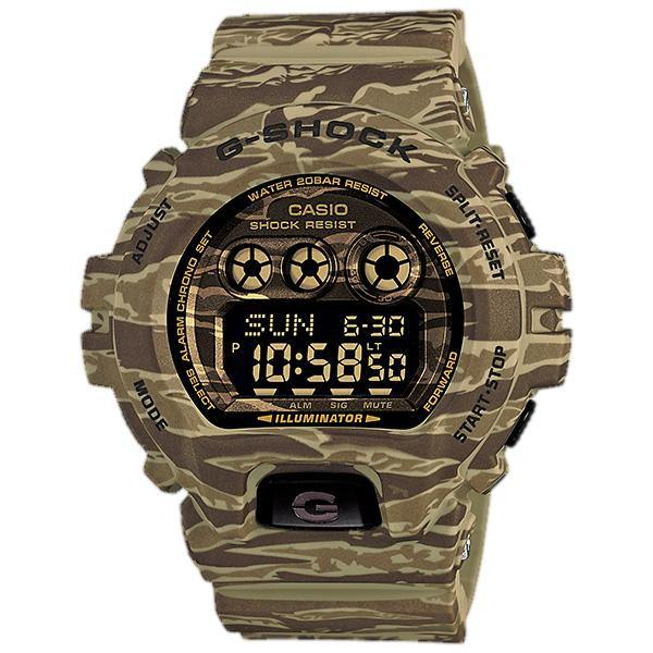 G-Shock Camouflage Series Watch GD-X6900CM-5