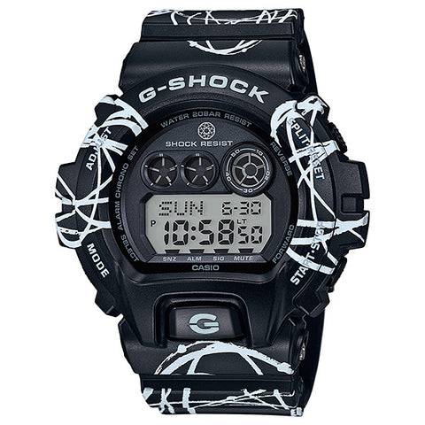 G-Shock x Futura Watch GD-X6900FTR-1