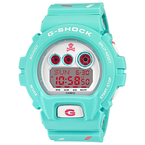 G-Shock x Johnny Cupcakes Watch GD-X6900JC-3
