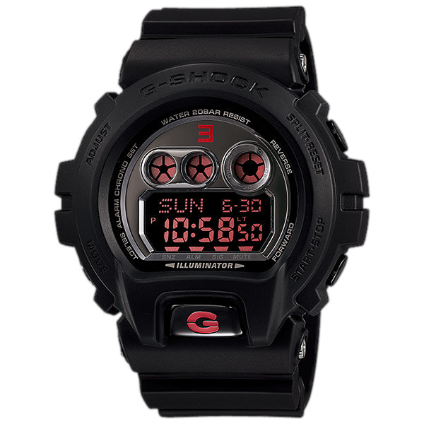 G-Shock x Eminem Watch GD-X6900MNM-1