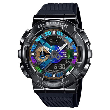 G-Shock Metal Bezel Watch GM-110B-1A