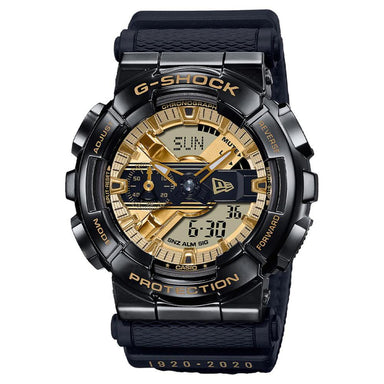 G-Shock x New Era Watch GM-110NE-1A