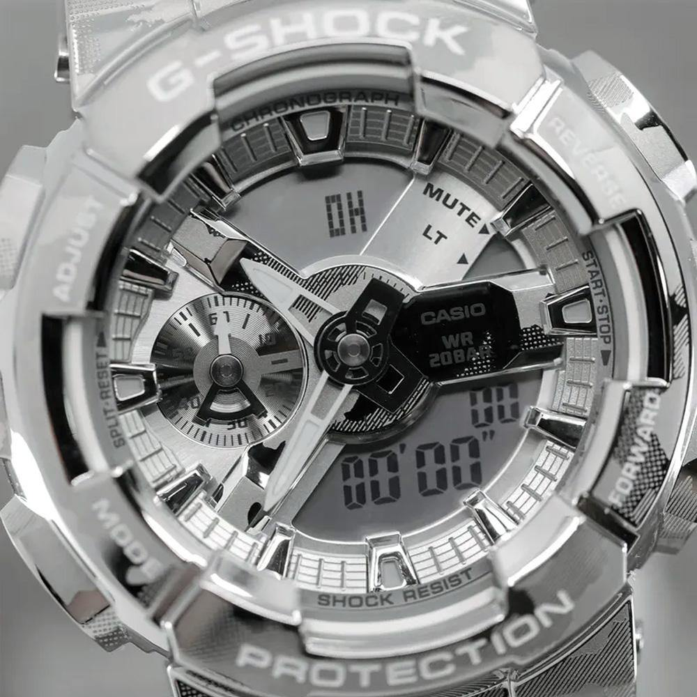 G-Shock Special Edition Watch GM-110SCM-1A