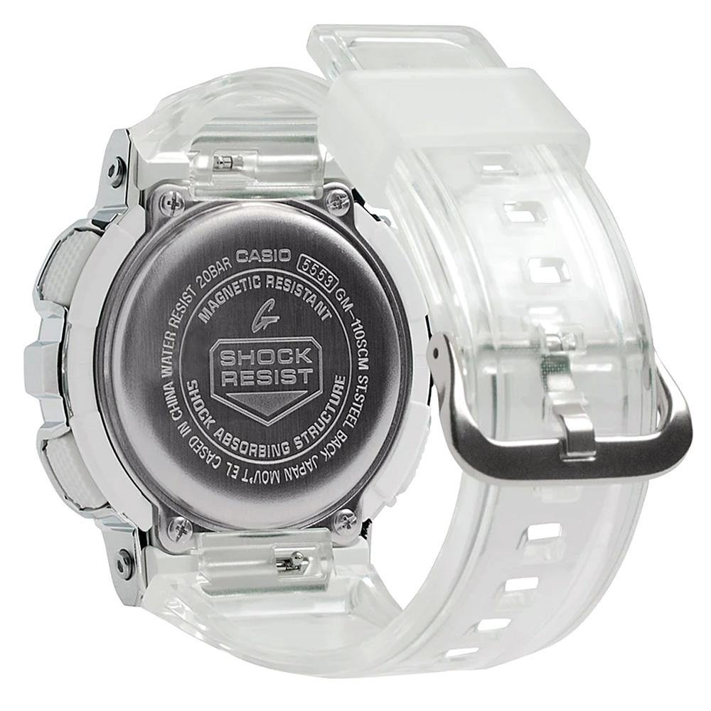 G-Shock Camouflage Special Edition Watch GM-110SCM-1A