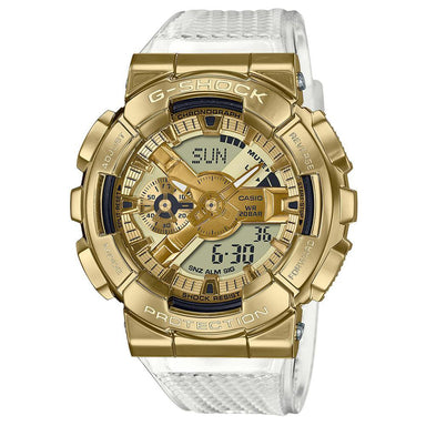 G-Shock Gold Ingot Limited Edition Watch GM110SG-9A
