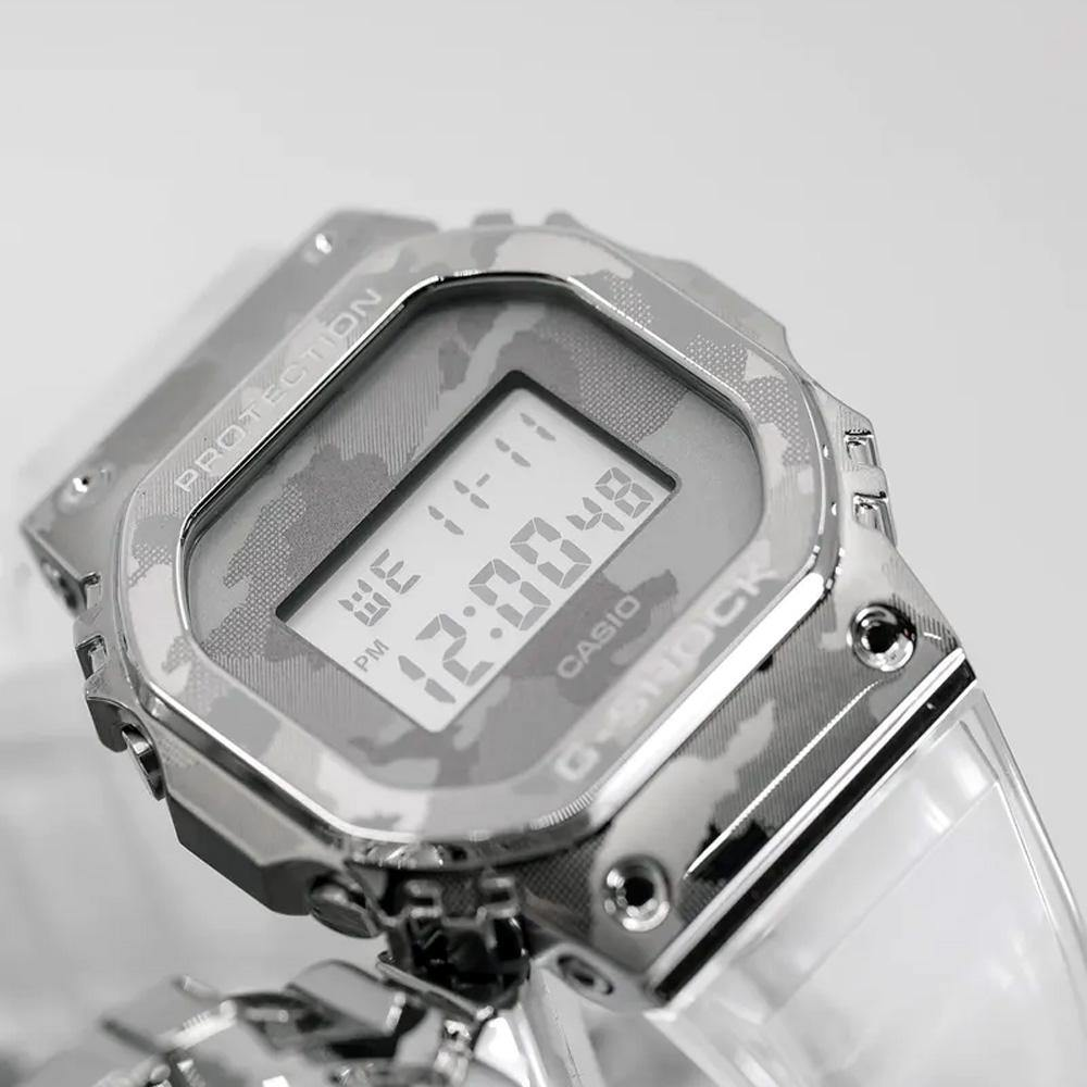 G-Shock Special Edition Watch GM-5600SCM-1