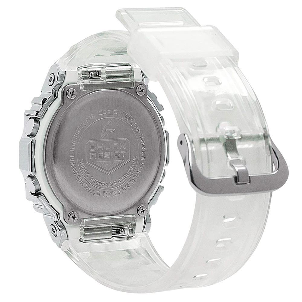 G-Shock Camouflage Special Edition Watch GM-5600SCM-1