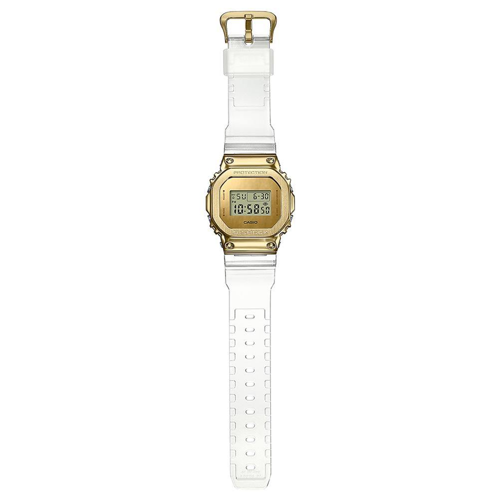 G-Shock Gold Ingot Edition Watch GM-5600SG-9