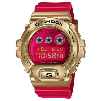 G-Shock x Zodiac OX CYN Limited Edition GM-6900CX-4