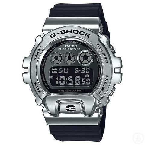 G-Shock Metal Edition Watch GM-6900-1