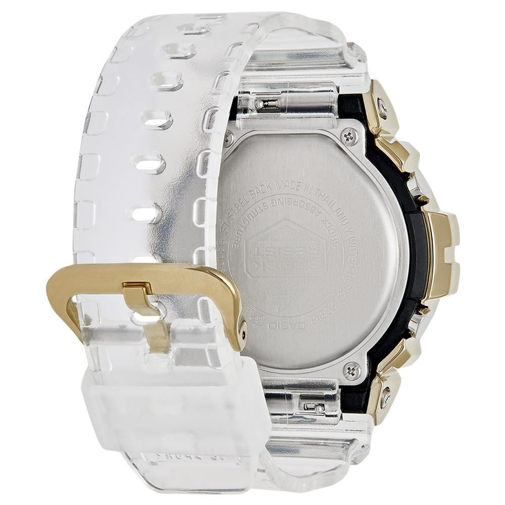 G-Shock Gold Ingot Special Edition Watch GM-6900SG-9