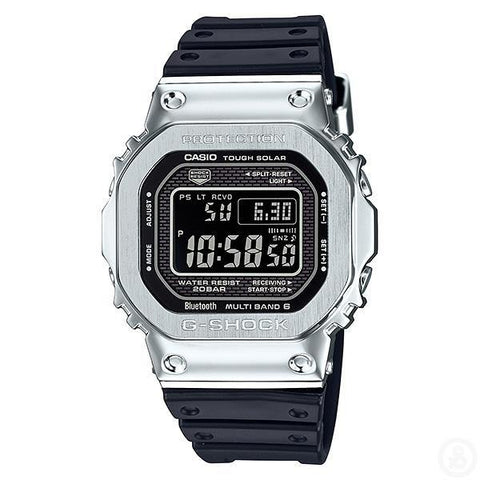 G-Shock Full Metal Edition Watch GMW-B5000-1