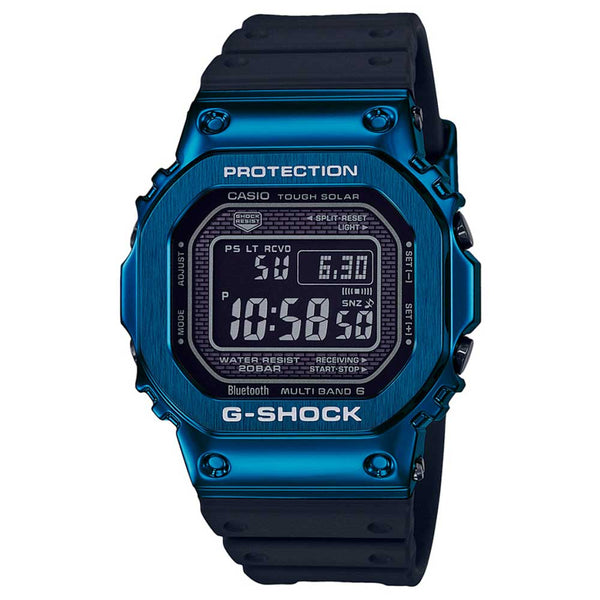 G-Shock Full Metal Edition Watch GMW-B5000G-2