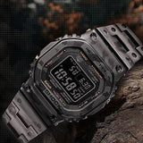G-Shock Full Titanium Watch GMW-B5000TCM-1
