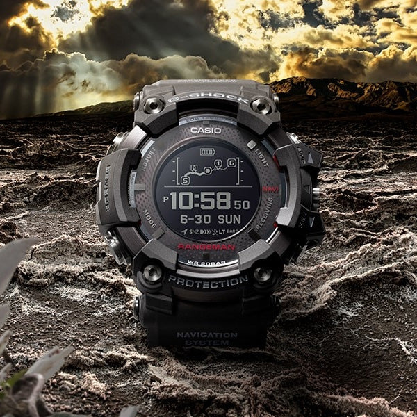 G-SHOCK RANGEMAN Watch GPR-B1000-1