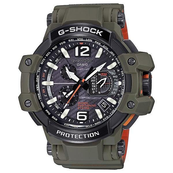 G-SHOCK GRAVITYMASTER Watch GPW-1000KH-3A