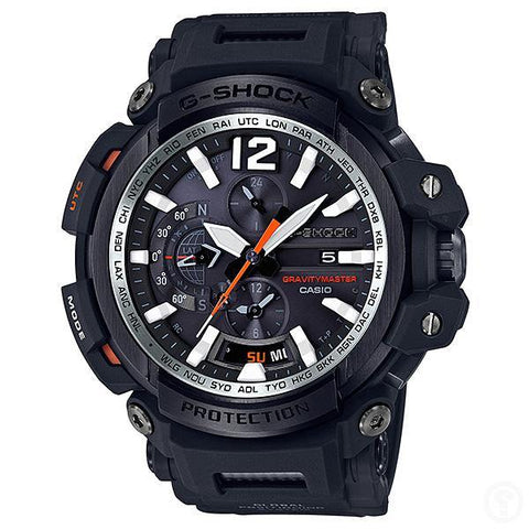 G-Shock Gravitymaster Watch GPW-2000-1A
