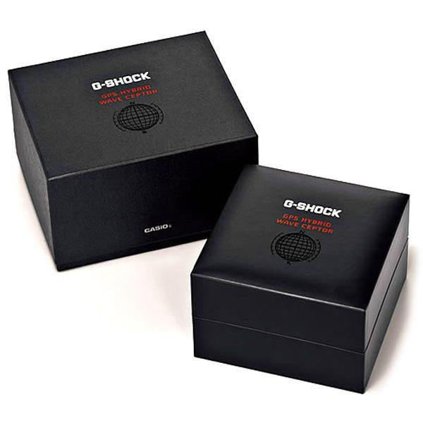 G-SHOCK GRAVITYMASTER Watch Box
