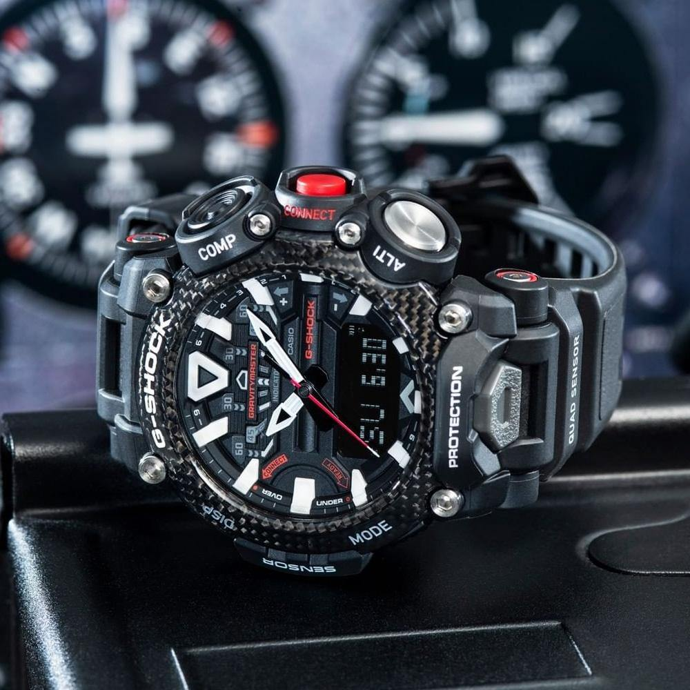 G-Shock Gravitymaster Watch GR-B200-1A