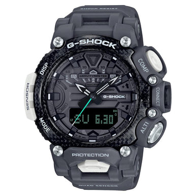 G-Shock x Royal Air Force Gravitymaster GR-B200RAF-8A