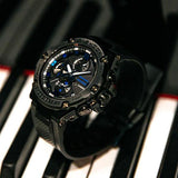 G-Shock G-Steel Blue Note Records Watch GST-B100BNR-1