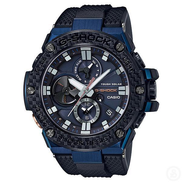 G-Shock G-Steel Watch GST-B100XB-2A