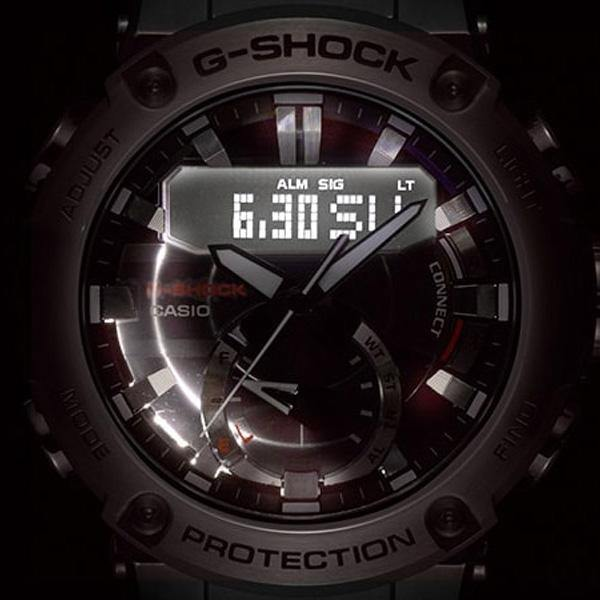 G-Shock G-Steel Watch GST-B200D-1A