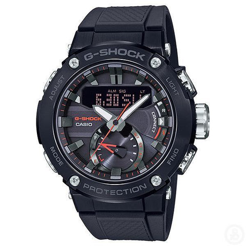 G-Shock G-Steel Watch GST-B200B-1A