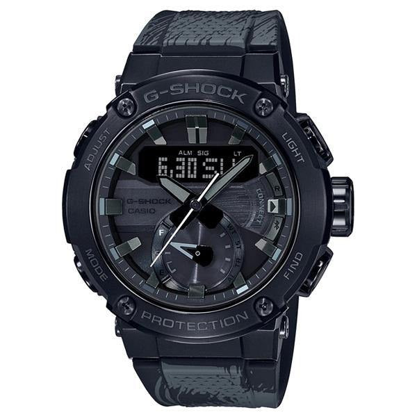 G-Shock G-Steel x Formless Tai Chi Watch GST-B200TJ-1A