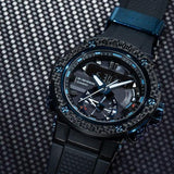G-Shock G-Steel Carbon Watch GST-B200X-1A2