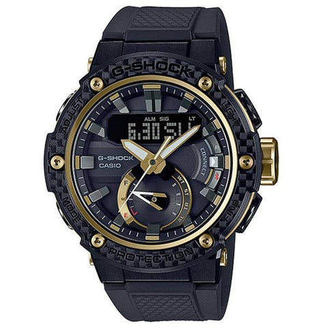 G-Shock G-Steel Watch GST-B200X-1A9