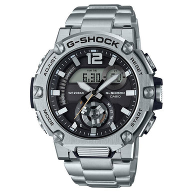 G-Shock G-Steel Watch GST-B300SD-1A