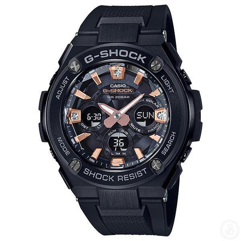 G-Shock G-Steel Diamond Edition GST-S310BDD-1A