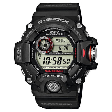G-Shock Rangeman Master of G Watch GW-9400-1
