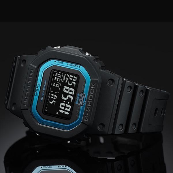 G-Shock Bluetooth Watch GW-B5600-2