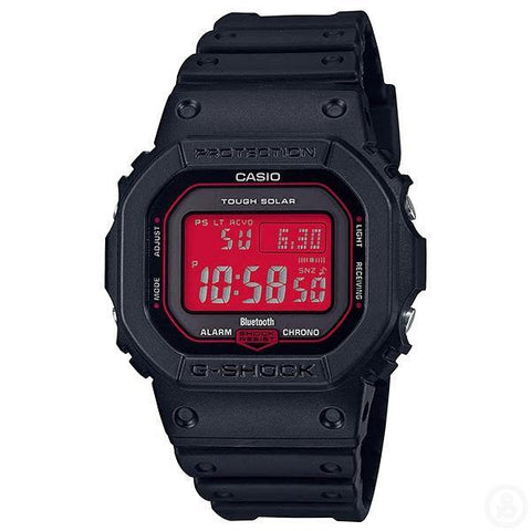 G-Shock Special Colour Watch GW-B5600AR-1