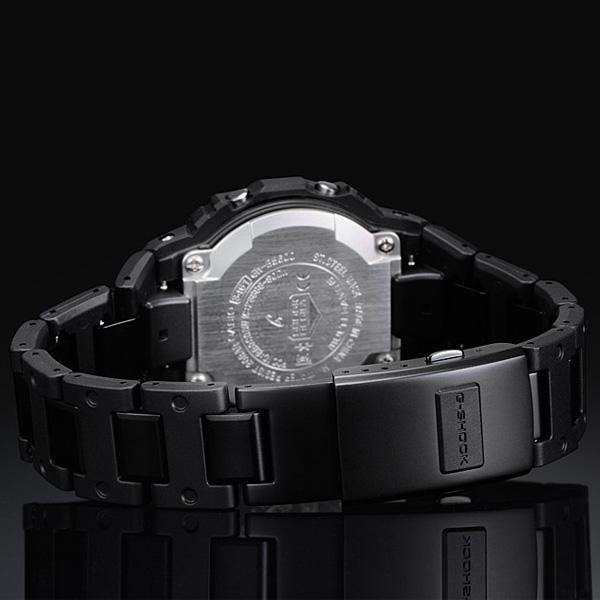 G-Shock Bluetooth Watch GW-B5600BC-1