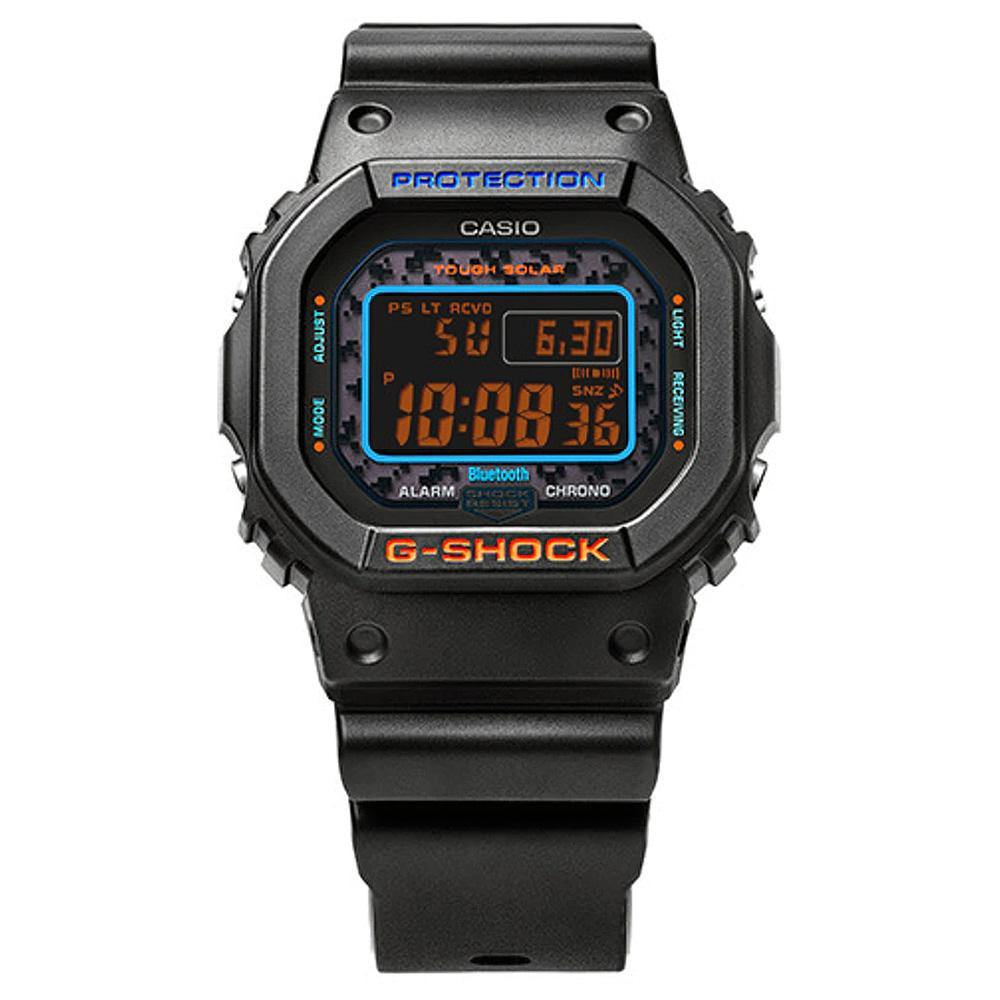 G-Shock City Camouflage Series Watch GW-B5600CT-1
