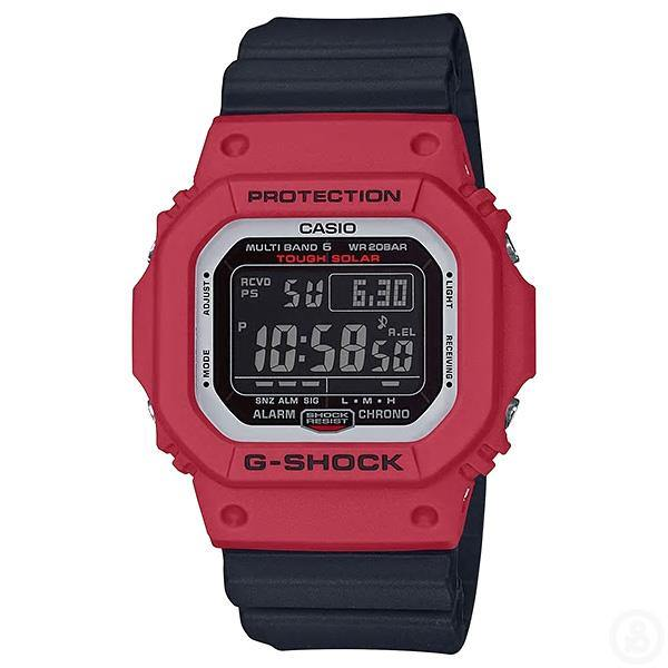 G-SHOCK Watch GW-M5610RB-4
