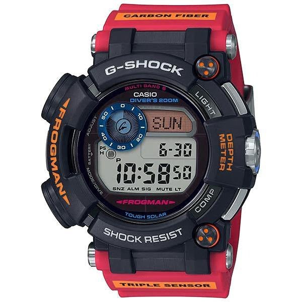 G-Shock Frogman Antarctic Research ROV GWF-D1000ARR-1