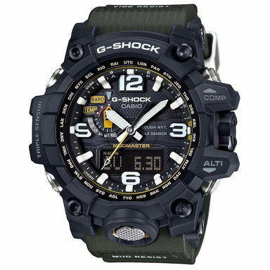 G-Shock Mudmaster Watch GWG-1000-1A3