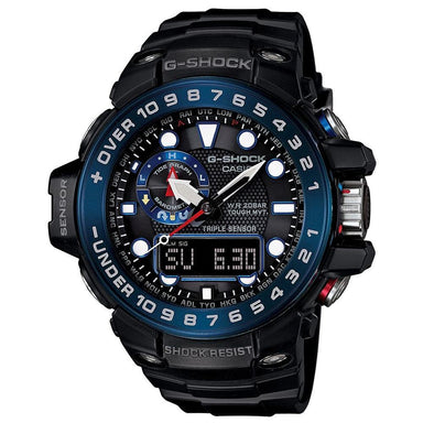 G-Shock Gulfmaster Watch GWN-1000B-1B
