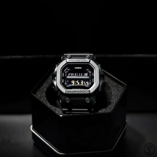 G-SHOCK Black Watch GX-56BB-1DR